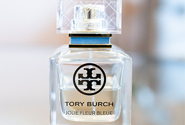 Bridal fragrance Tory Burch